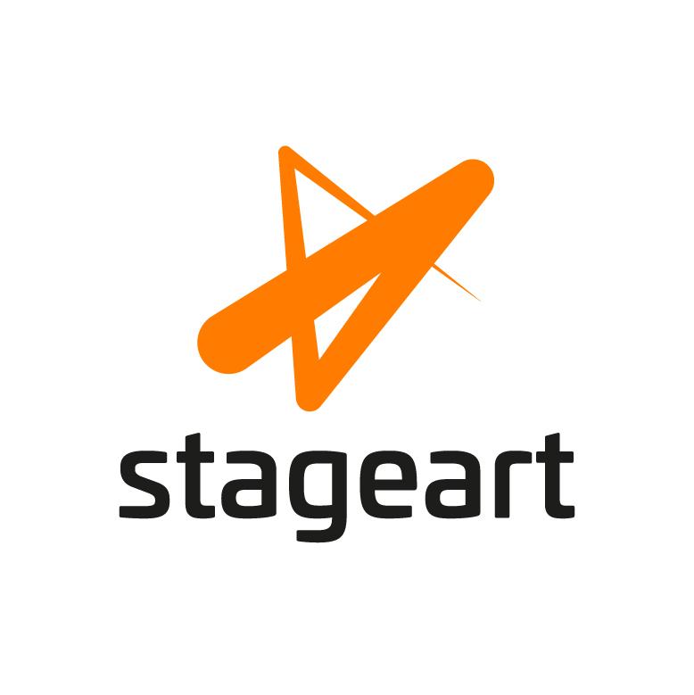 Stageart obozy logo